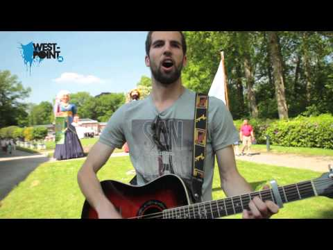 Brabantse Wal Dag 2014: Anthony Deksis