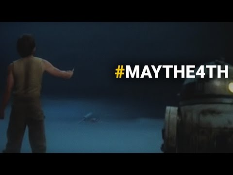 May the 4th Special: One in A Million | Impact Quotes