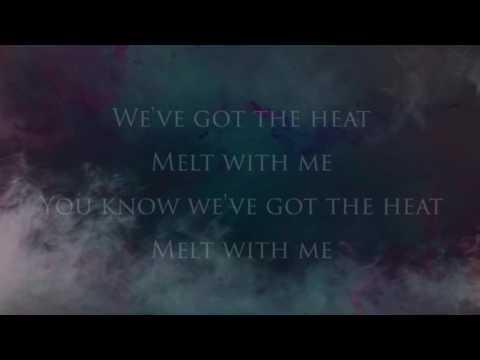 Jones-Melt(Lyrics)
