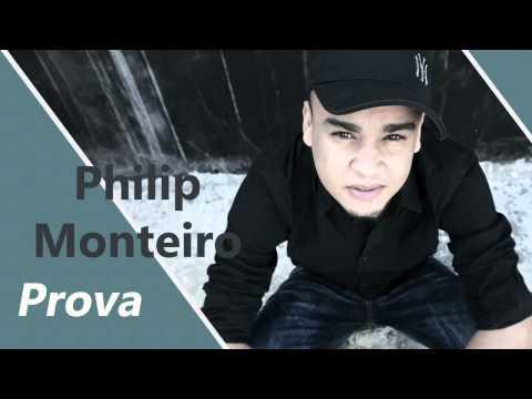 Philip Monteiro - Prova