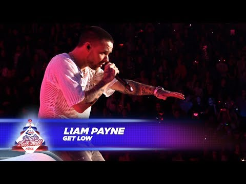Liam Payne - 'Get Low' - (Live At Capital's Jingle Bell Ball 2017)