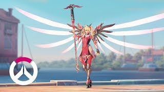 Overwatch players raise over $12 million for the Breast Cancer Research Foundation