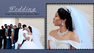 Best Congolese Wedding in Las Vegas ~ Serge DibweLegas & Gyslaine Dibwe