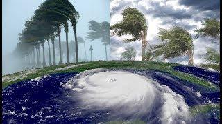 Expertos advierten sobre súper huracanes para 2018 piden una nueva categoría 6