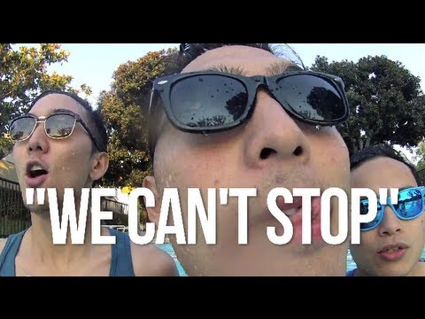We Can't Stop | Jubilee Project Cover