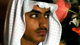 Hamza Bin Laden, Son of Osama killed: US President Donald ..