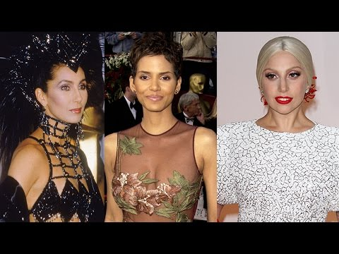 5 Most SHOCKING Oscar Outfits Ever