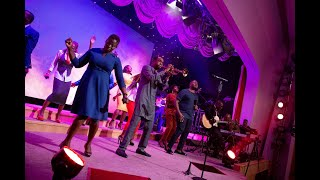 Sounds Of New Wine - God Of The Impossible Ft. Nathaniel Bassey