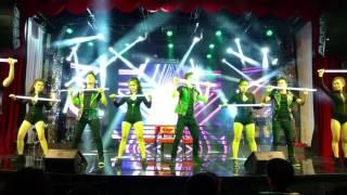VP Bank Sing & Dance 2016 - Vu dieu dam me