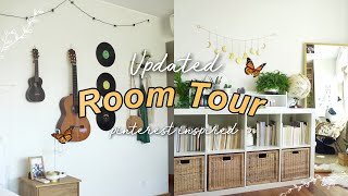 ROOM TOUR-THE ULTIMATE BEDROOM TRANSFORMATION || By Sofia Oliveira