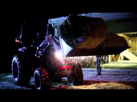 Massey Ferguson - Last Tractor You'll Ever Need - Thompson Agriculture
