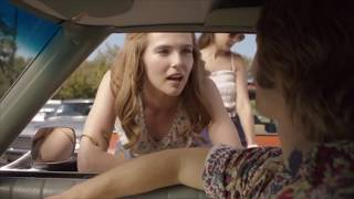 Zoey Deutch EVERYBODY WANTS SOME!! Select Scenes