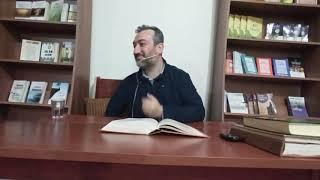 İSLAMİ KAVRAMLAR: 2-Tevhid ve Şirk Kavramları-III (Yasin Karataş)