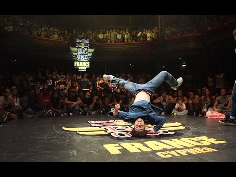 Baixar Red Bull BC One France Cypher 2014 YAK FILMS