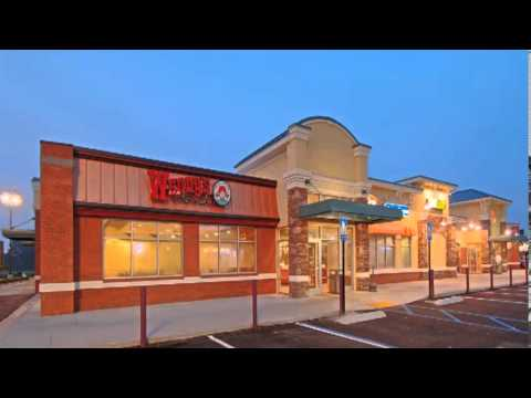 MRP Design Group's Convenience Store and Travel Center Solutions