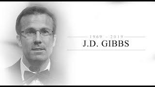 Daytona 500 2019 Nascar Music video  RIP J.D Gibbs