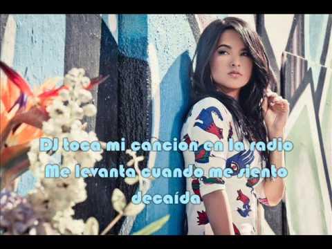Becky G - Play It Again (SUB. ESPAÑOL) - YouTube