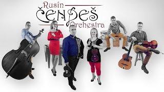 Rusin Cendes Orchestra - Ivanku, Ivanku, kupy mi rumjanku