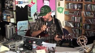 Jason Lytle: NPR Music Tiny Desk Concert