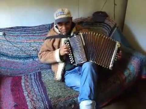 Mate Amargo en acordeon verdulera