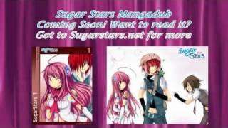 Sugar Stars Mangadub Teaser