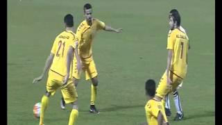 مباراة مسيمير والسد - دوري نجوم قطر للموسم الرياضي 2015 - 2016     -