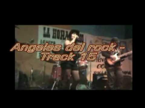 angeles de rock - track 15 2011