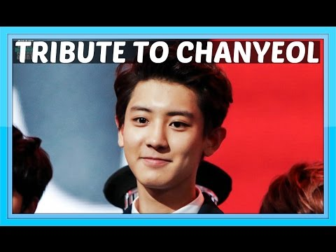 TRIBUTE TO CHANYEOL (박찬열) of EXO!