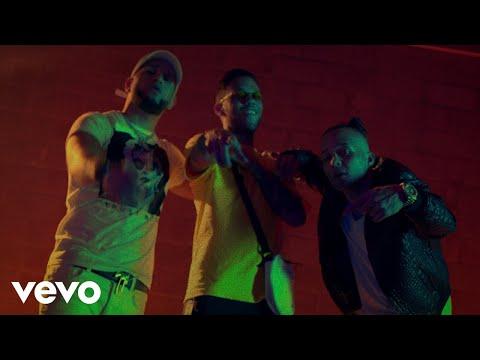 Jhay Cortez, Nio Garcia, Casper Magico - Deseos (Remix) ft. Bryant Myers