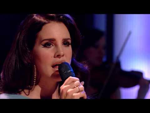 Later With Jools Holland Lana Del Ray