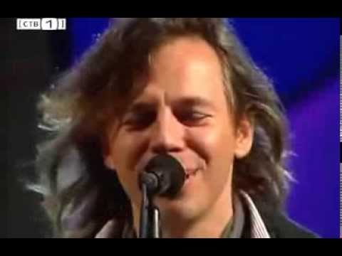 Мумий Тролль   Малыш (live)