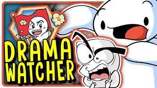 Alex Meyers: Drama Watcher