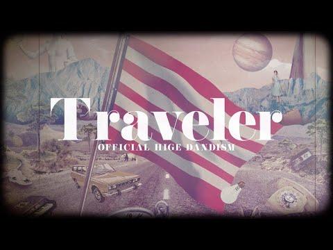 [Teaser]NEW AL「Traveler」 - Official髭男dism