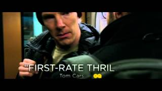 The Fifth Estate - In Theaters October 18th