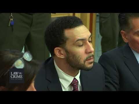 Kellen Winslow Retrial - Winslow Pleads Guilty