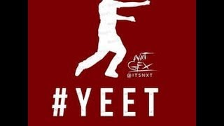 Official #YEET SONG!! @inspokenlyricist @mizzieknight