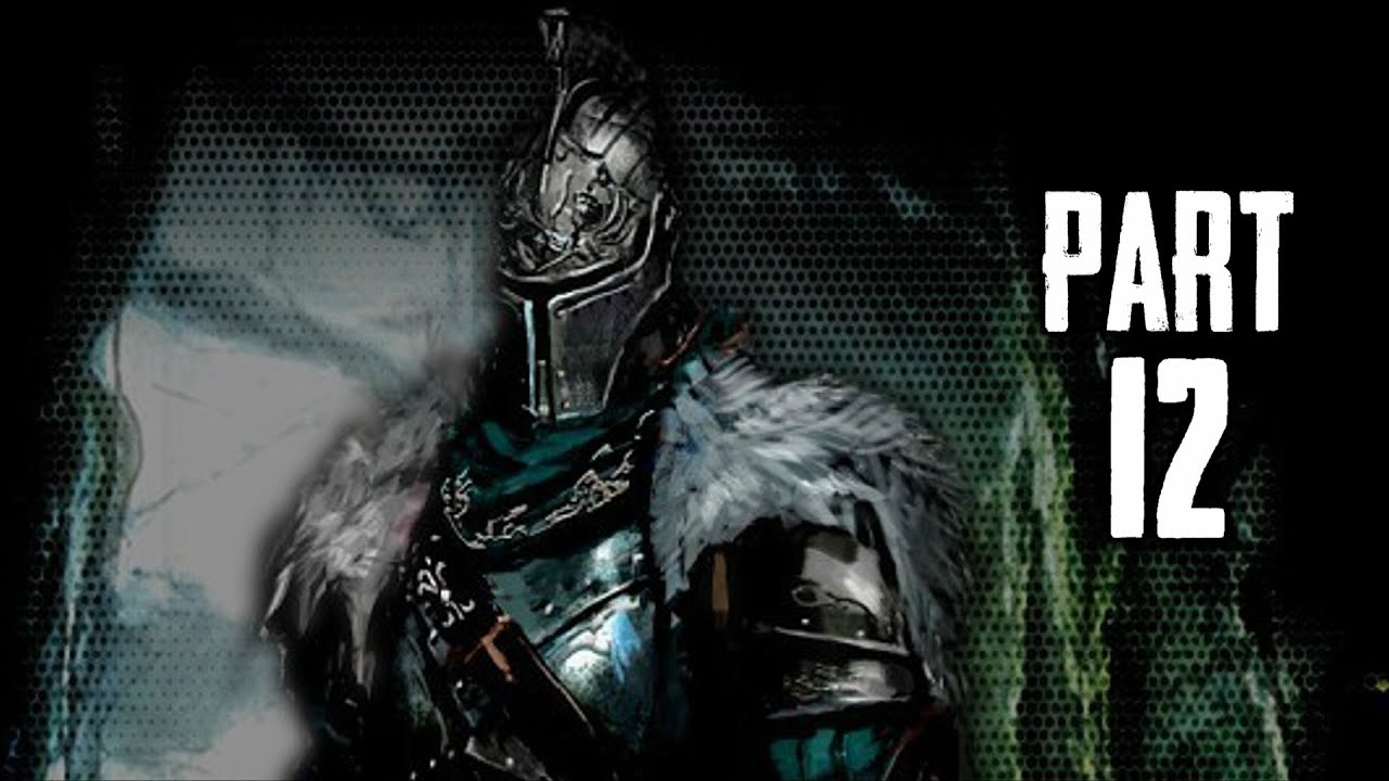 Dark Souls 2 2014 All Cutscenes Walkthrough Gameplay: Dark Souls 2 Gameplay Walkthrough Part 12