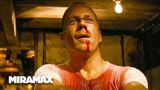 Pulp Fiction | 'Pretty Far from Okay' (HD) - Bruce Willis, Ving Rhames | MIRAMAX
