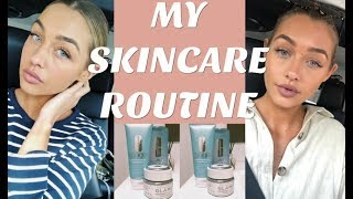 MY SKINCARE ROUTINE | Skincare for Blemished Skin