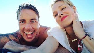 Kristen Bell and Dax Shepard's 5-Year Anniversary:  ET's Favorite Moments With the Couple!