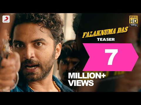 Falaknuma Das Movie Teaser