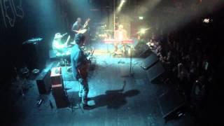 Henry Gray Play the blues in Porto Alegre