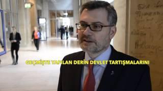 Hükümet ortağı SPD'nin Türkiye Koordinatörü'nden Erdoğan'a sert eleştiriler