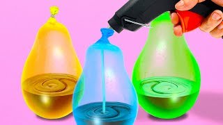 12 HOT GLUE IDEAS YOU DON'T HEAR ABOUT