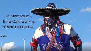 Remembering Pancho Billa