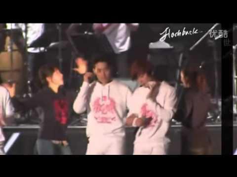 I'M IN LOVE ~ RicSyung Fanmade MV (Shinhwa Eric & Hyesung)
