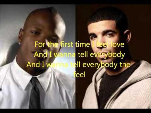 Sean Garrett feat. Drake feel love (lyrics)