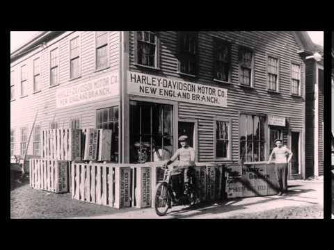 Harley & the Davidson Brothers - AeroFund Financial - Factoring & Receivable Financing
