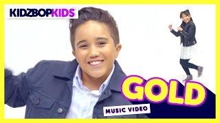 KIDZ BOP Kids - Gold (Official Music Video) [KIDZ BOP 34]