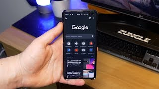 How To Enable Dark Mode/Night Mode on Google Chrome For Android